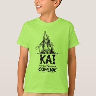 T-shirt Kai vient !