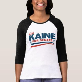 T-shirt KAINE - Tim Kaine pour le sénat