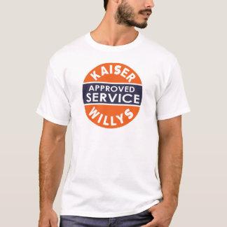 T-shirt Kaiser Willys