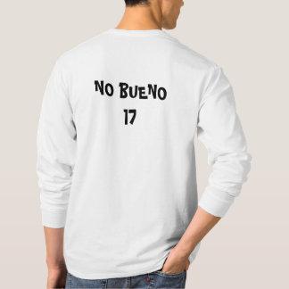 T-shirt KAKAW AUCUNE longue chemise de douille de BUENO 17