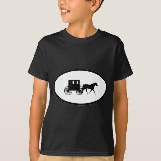 T-shirt Kalona Kar
