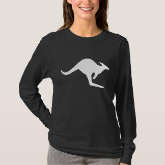 T-shirt Kangourou de précaution