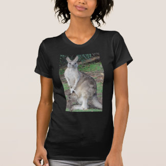T-shirt Kangourou et Joey
