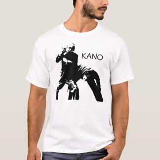 T-shirt Kanō Jigorō - le fondateur du judo