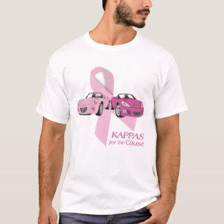 T-shirt KAPPAS pour la cause