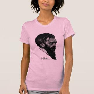 T-shirt Karl Menger