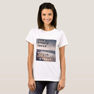 T-shirt Karma Police Radiohead Shirt