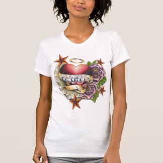 T-shirt Karma_tattoo_design_