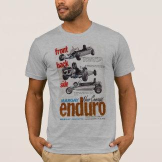 """T-shirt Karts """"69"""" de Margay"""