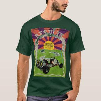 T-shirt Karts de Margay