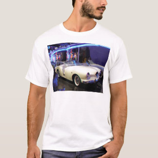 T-shirt Kasier_Darrin Kaiser 1953 Darrin