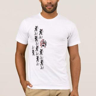 T-shirt Kawa 1