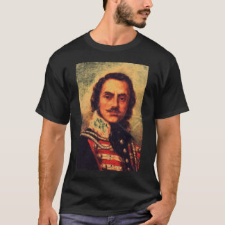 T-shirt Kazimierz Pulaski