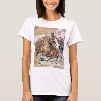 T-shirt Kazimierz Pulaski à la charge