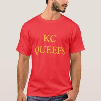 T-SHIRT KC QUEEFS
