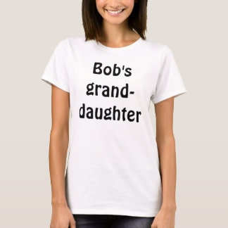 T-shirt Kelly