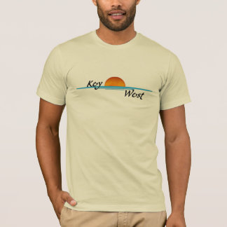 T-shirt Key West