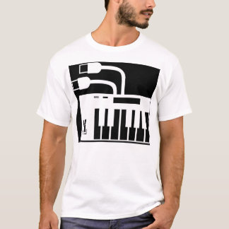 T-SHIRT *KEYBOARD
