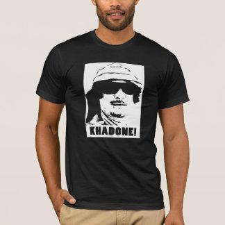T-shirt Khadone ! (Blanc)