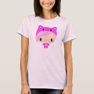 T-shirt Kiki-Chan