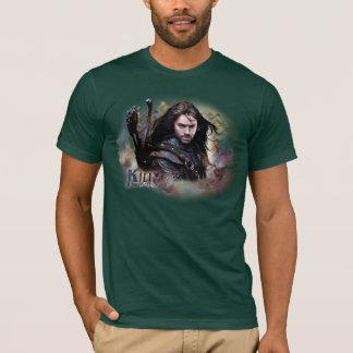 T-shirt Kili avec le nom