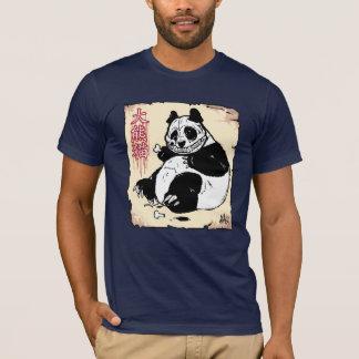 T-shirt King_Pambi_Scroll