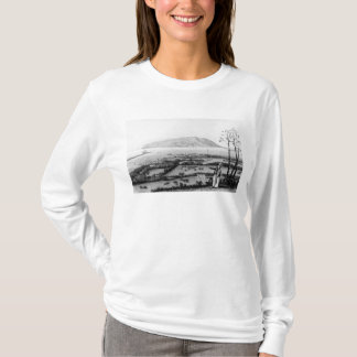 T-shirt Kingston et port royaux