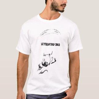 T-SHIRT KITESURF