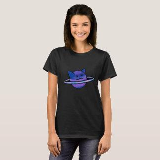 T-shirt Kitty cosmique