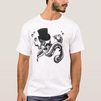 T-shirt Kiwi le poulpe de fantaisie