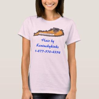 T-shirt kklogo-549x186, cheveux par