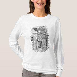 T-shirt Klaxon du matin de Mynheer