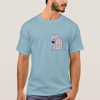 T-shirt Koala dans le koala