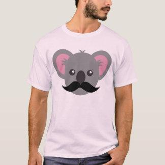 T-shirt Koala de moustache