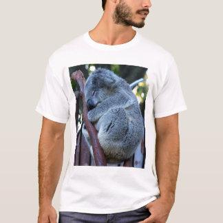 T-shirt Koala de tarte de Cutie