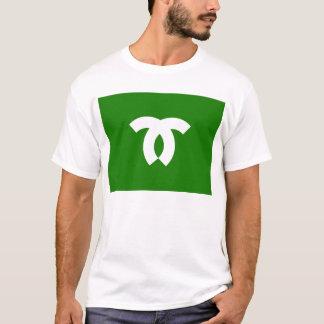 T-shirt Kobe, Japon