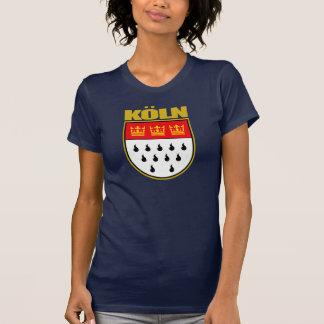 T-shirt Koln (Cologne)