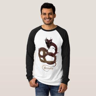 T-shirt Komodo