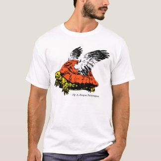 T-shirt Koopus Paratroopus