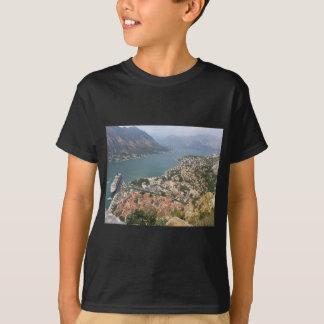 T-shirt Kotor, Monténégro