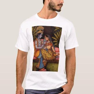 T-shirt Krishna et Radka