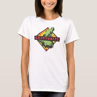 T-shirt Kryptonite