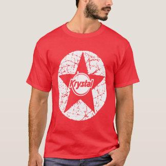 T-shirt KrystalChoice - étoile de Krystal