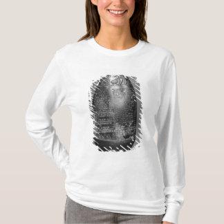 T-shirt Kudurru