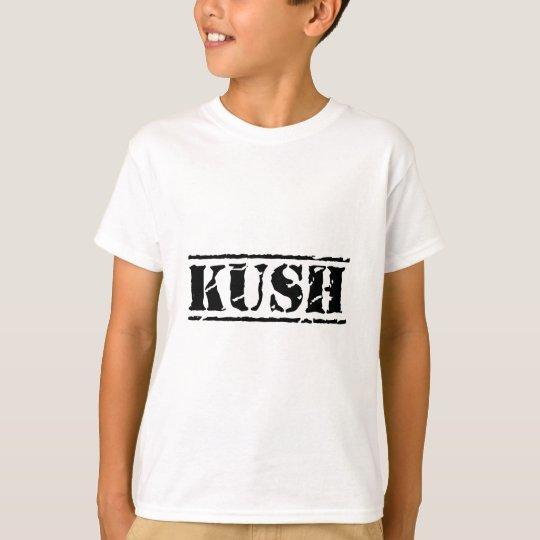 T-shirt kush