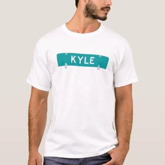 T-shirt Kyle
