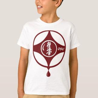 T-shirt Kyokushin KANKU