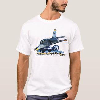 T-shirt L-39 Albatros aérien