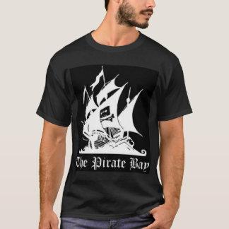 T-shirt La baie de pirate