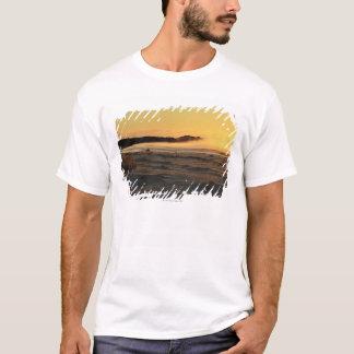 T-shirt La baie des feux sur la Côte Est 2 de la Tasmanie